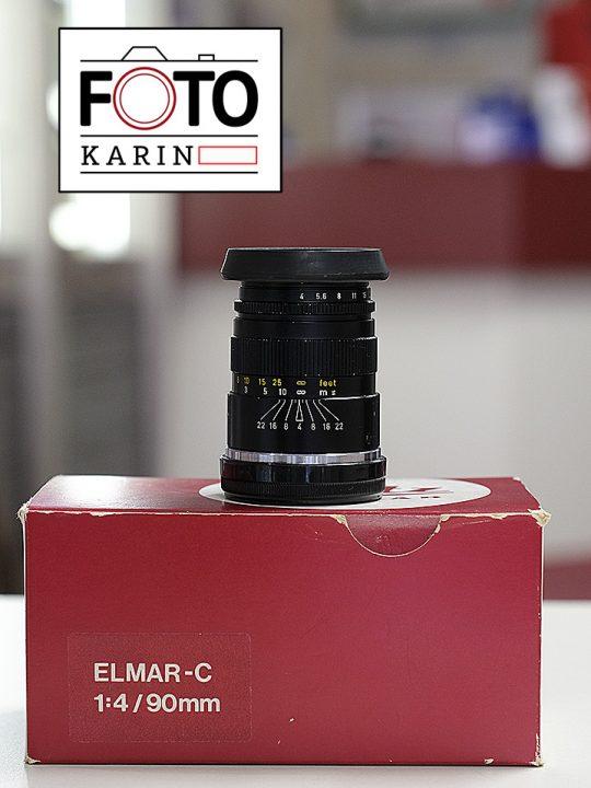 Leica Objectieven