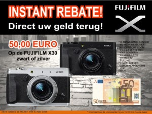 FUJI-X30