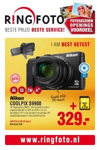 Prijskaart Nikon Coolpix S9900