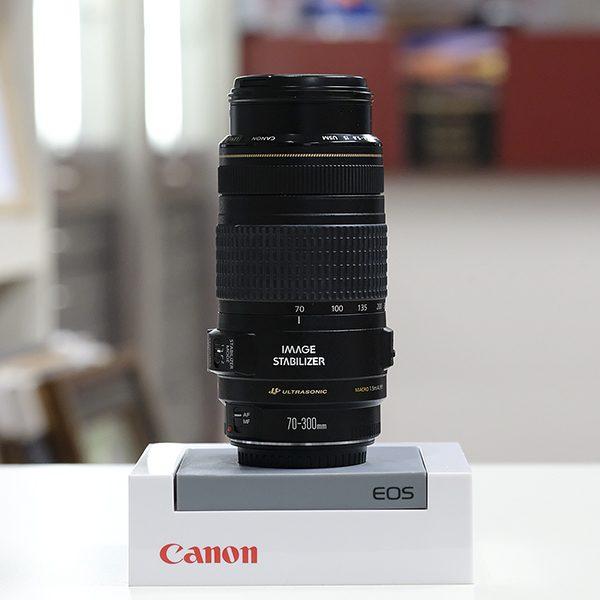 Objectieven Canon