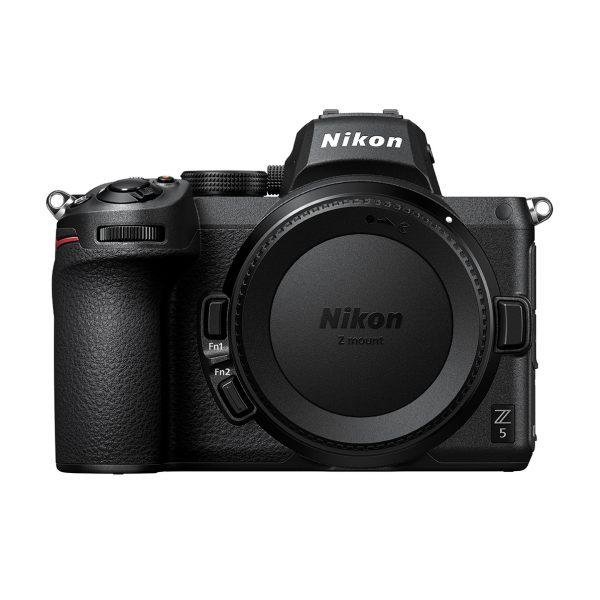 Z5 camera